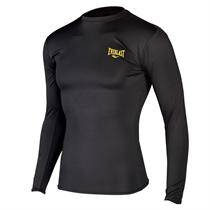 Compress-X Long Sleeve Workout Crew